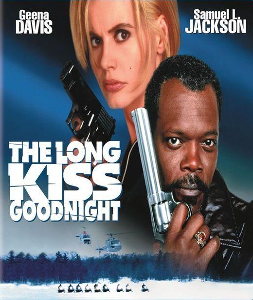 Дълга целувка за лека нощ (Blu-Ray) - 1