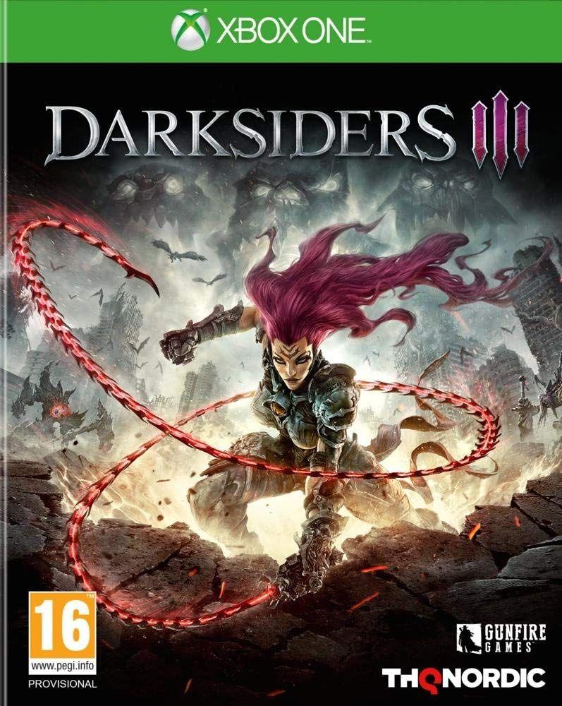 Darksiders III (Xbox One) - 1