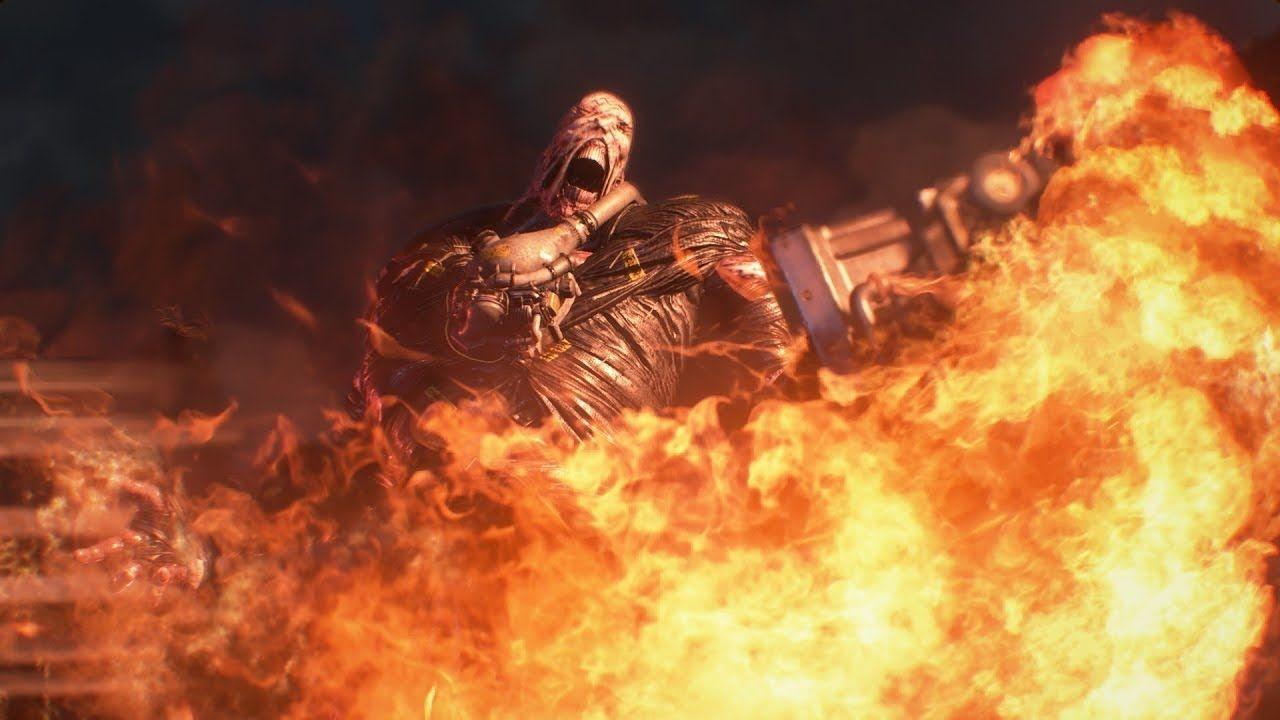 Resident Evil 3 Remake (PS4) - 12
