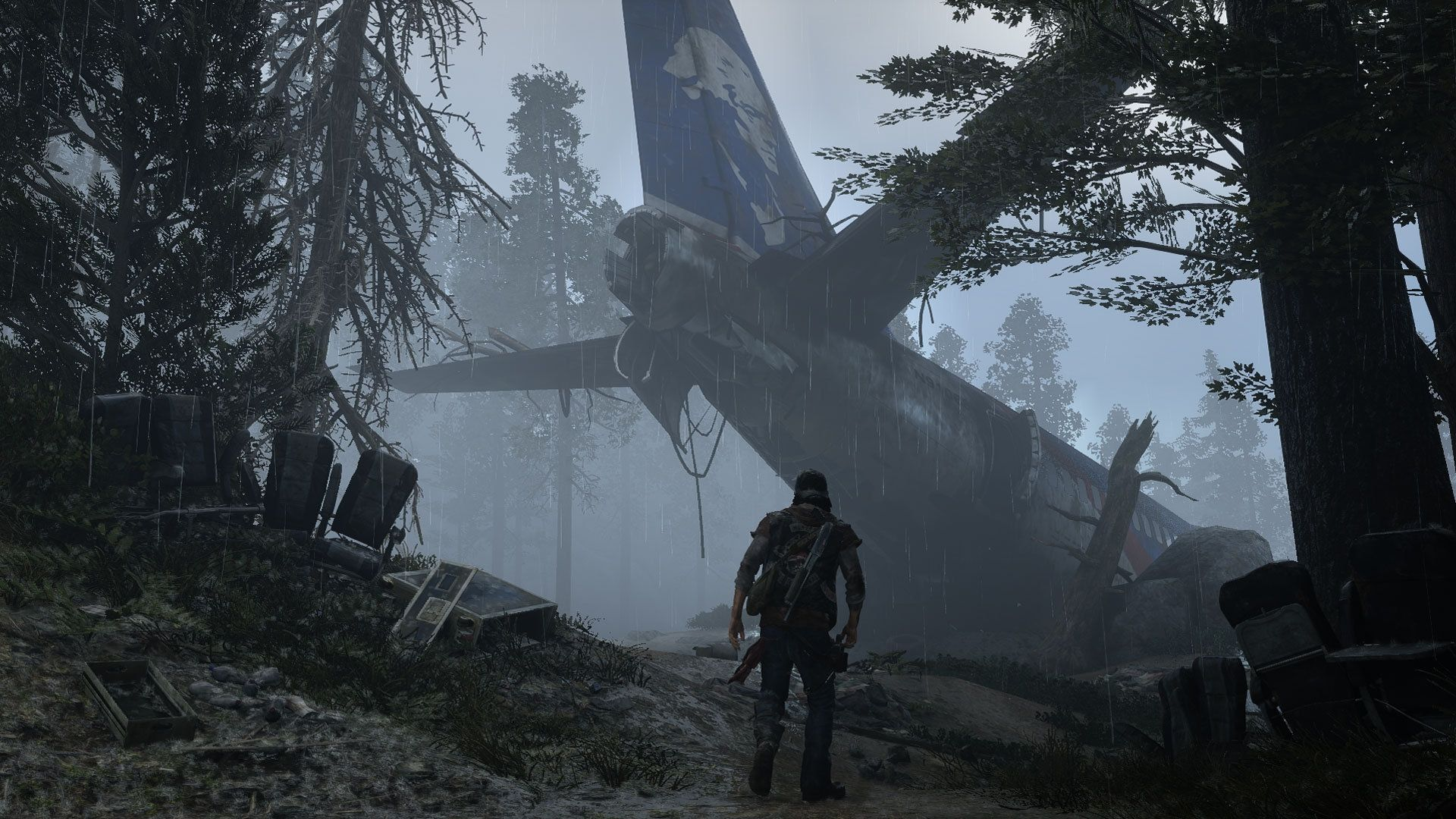 Days Gone (PS4) - 5