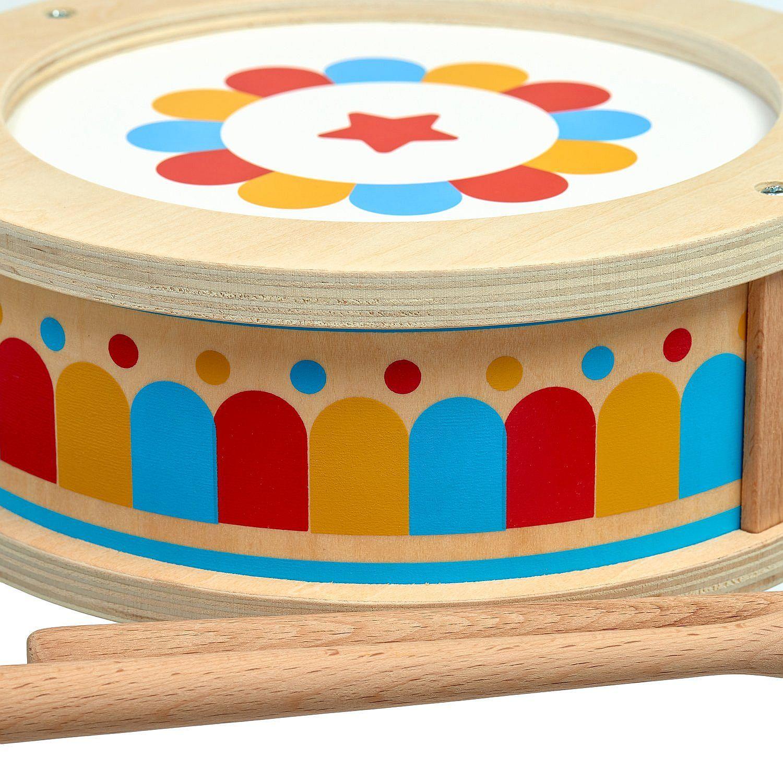 Детски музикален инструмент Lucy&Leo - Барабан - 4