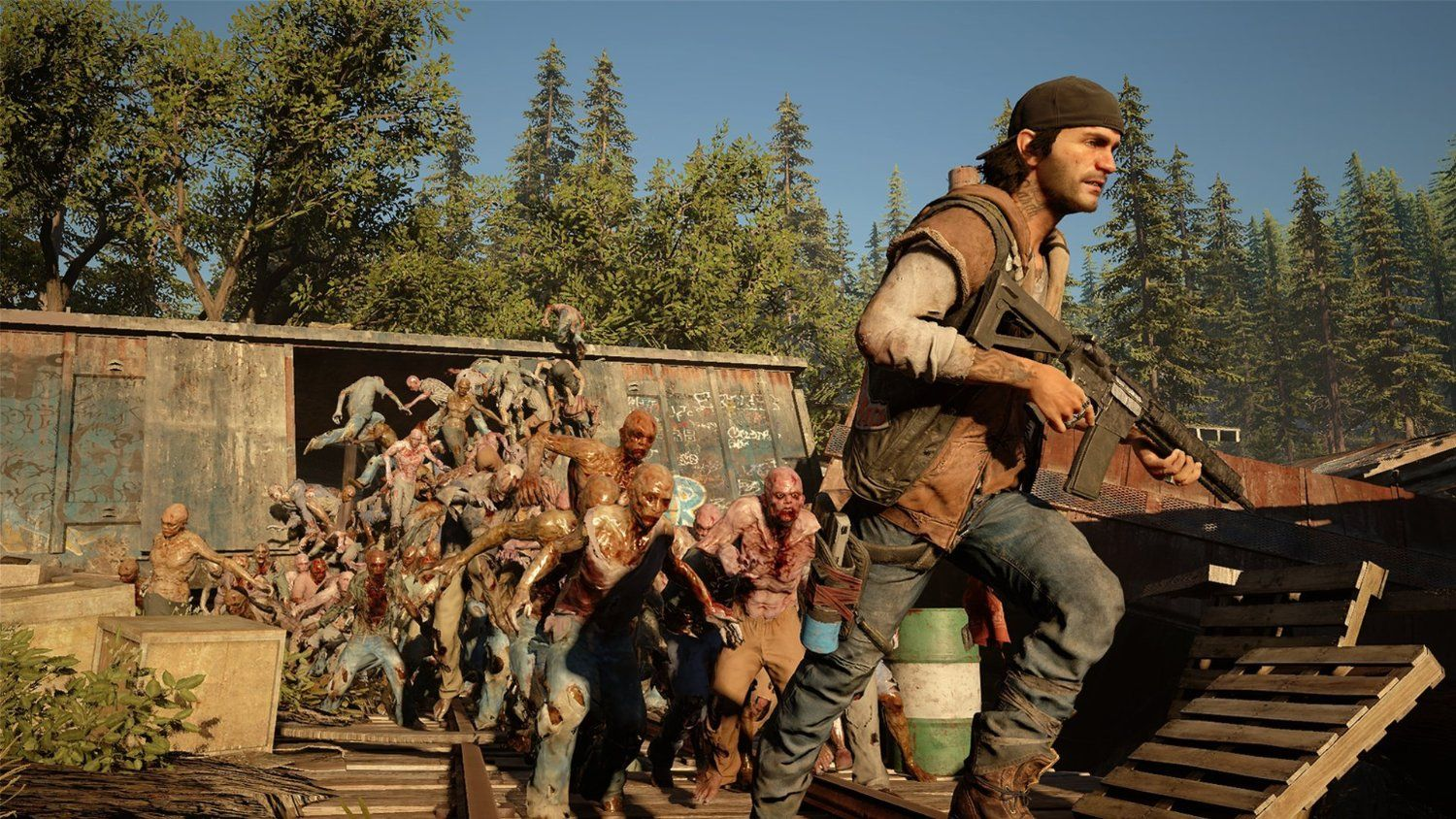 Days Gone (PS4) - 8