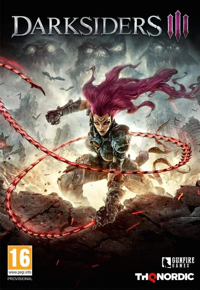 Darksiders III (PC) - 1