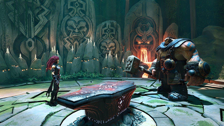 Darksiders III (Xbox One) - 7
