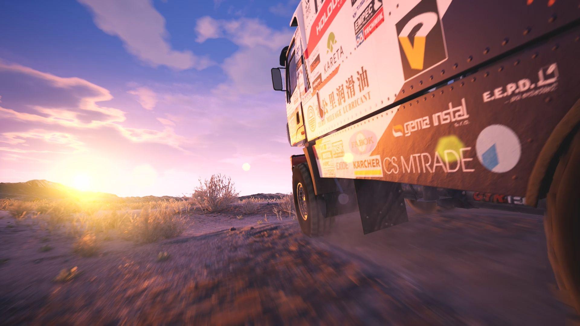 Dakar 18 (PS4) - 3