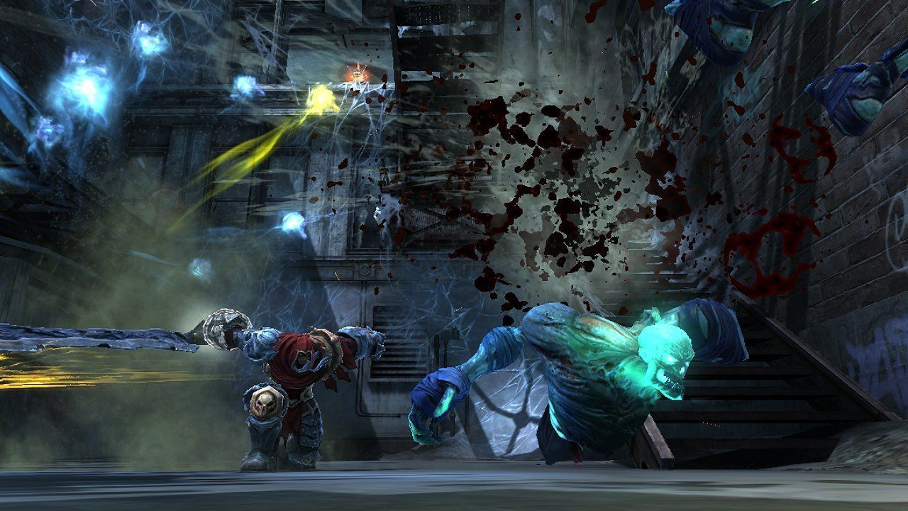 Darksiders: Warmastered Edition (PS4) - 3