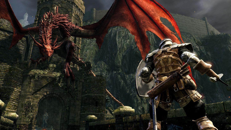 Dark Souls: Remastered (PS4) - 8