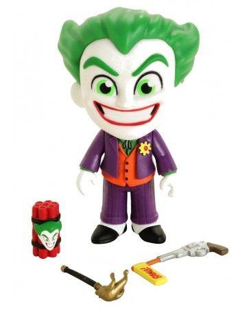 Фигура Funko 5 Star: DC Classic - The Joker - 1