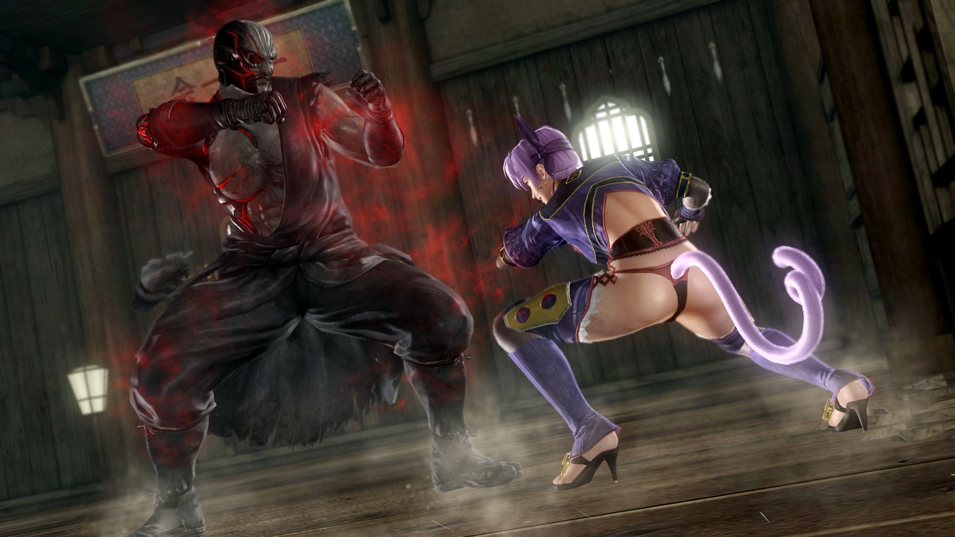 Dead or Alive 5 Last Round (PS4) - 9