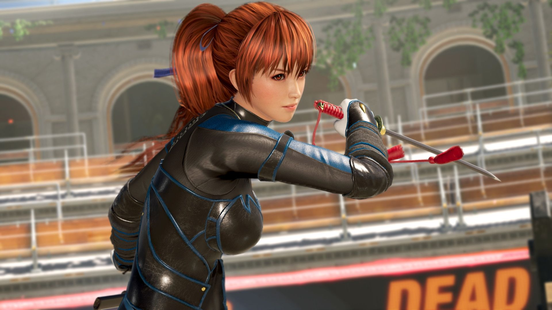 Dead or Alive 6 (PS4) - 4