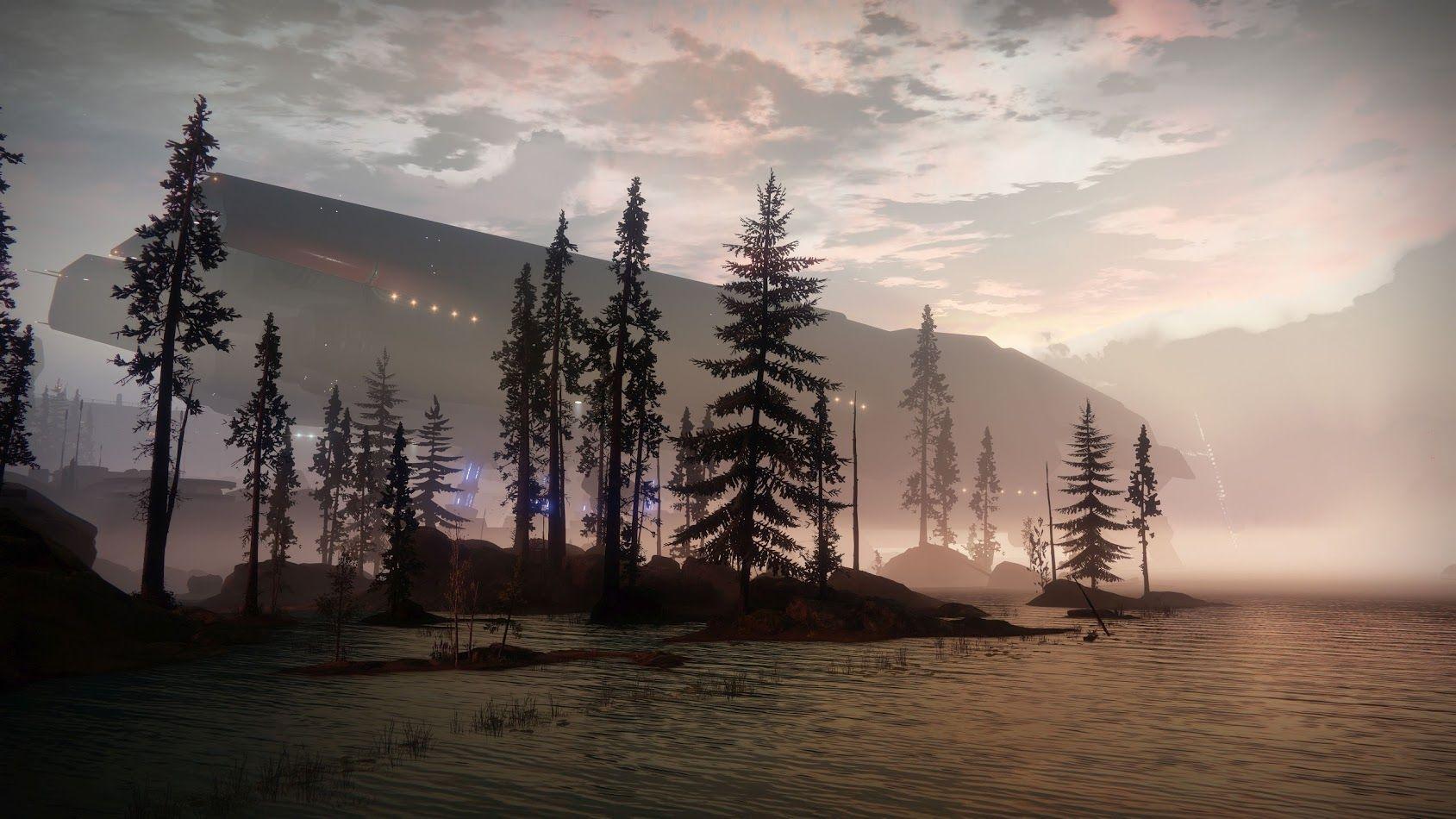 Destiny 2 (Xbox One) - 9
