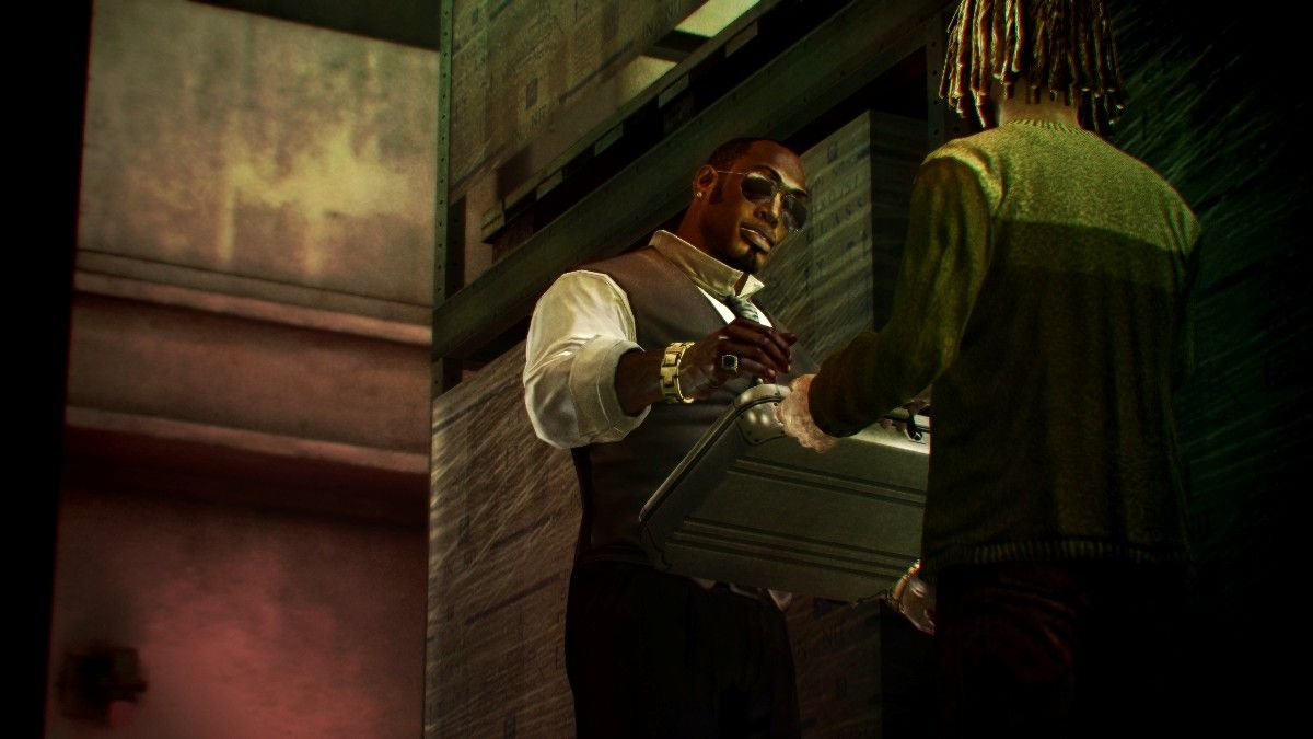 Dead Rising 2: Off the Record (PS3) - 11