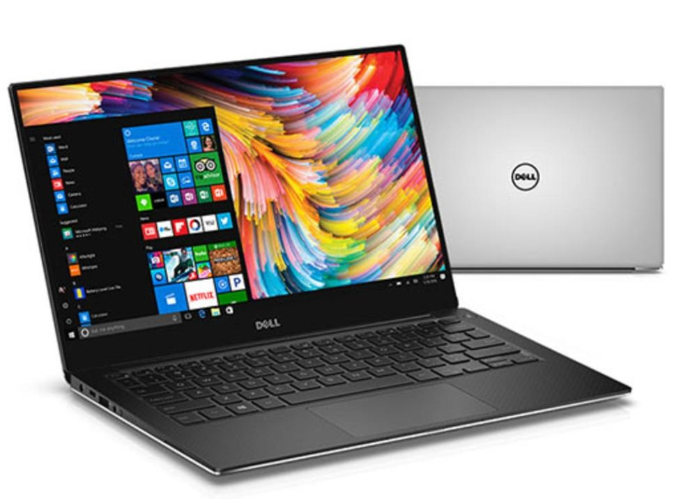 Dell XPS 13 9360 Ultrabook - 2