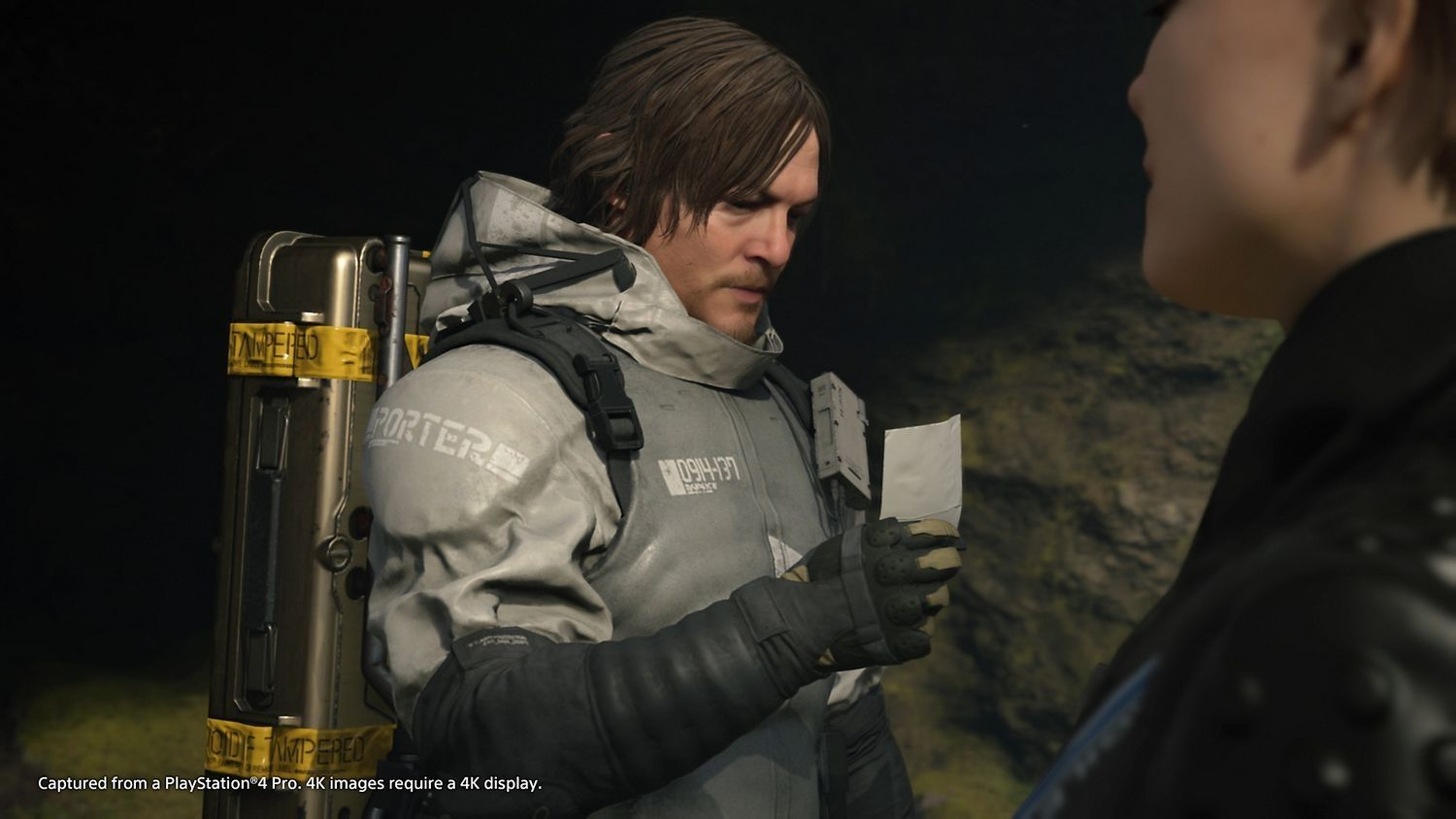 Death Stranding (PS4) - 9