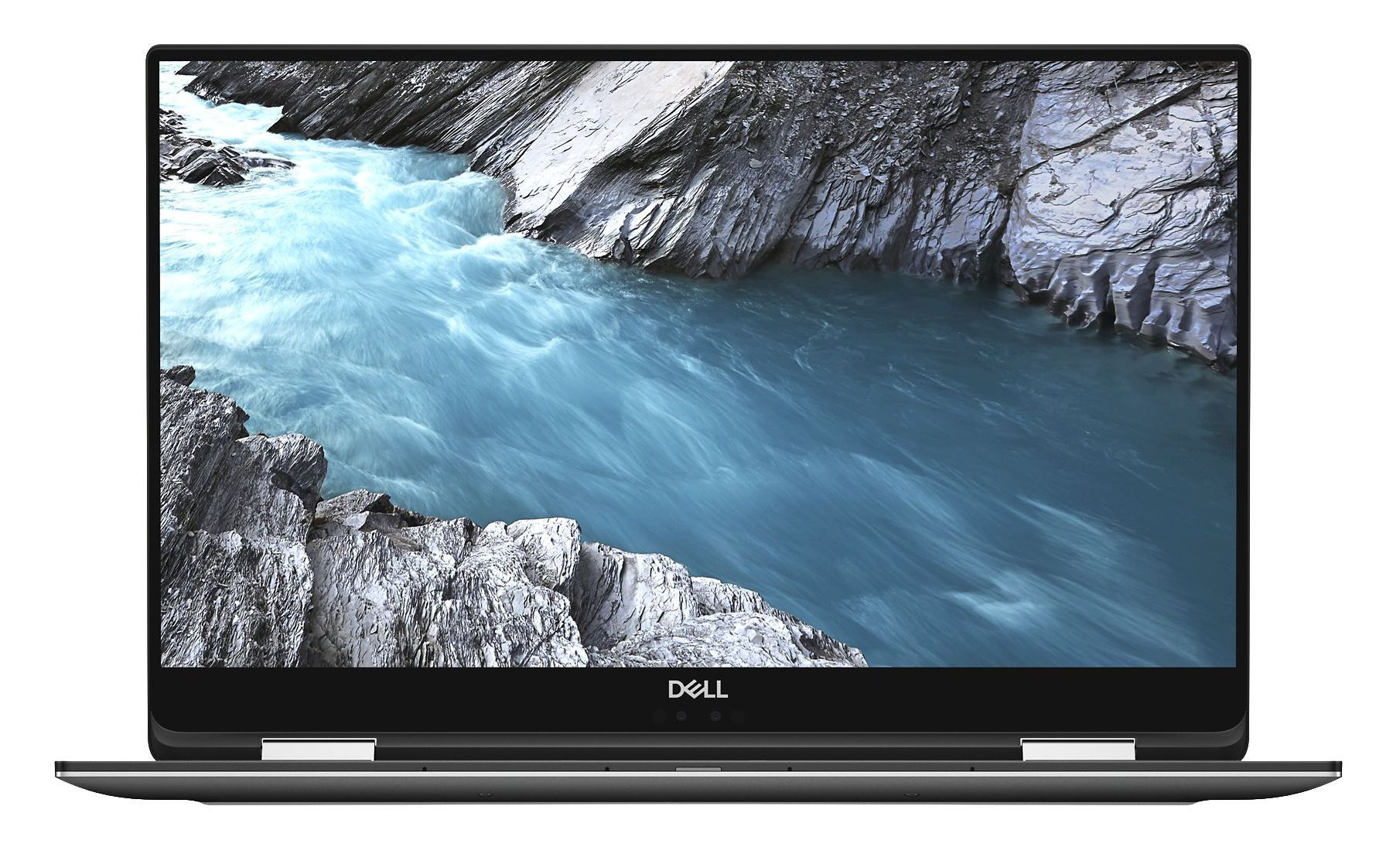 "Dell XPS 15 (9575) 2in1 - 15.6"" touch 4K Ultra HD - 2"