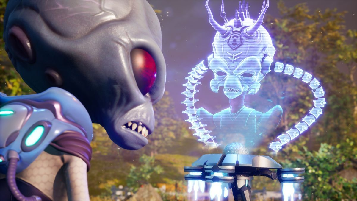 Destroy All Humans! (Xbox One) - 5