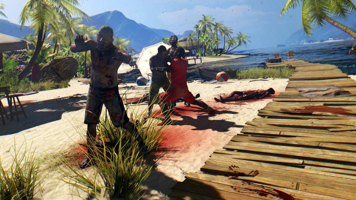 Dead Island Definitive Edition (PS4) - 5