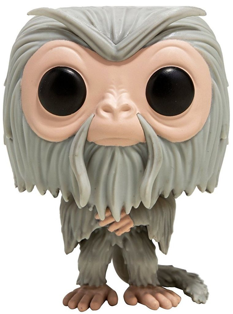 Фигура Funko Pop! Movies: Fantastic Beasts and Where to Find Them - Demiguise, #11 - 1