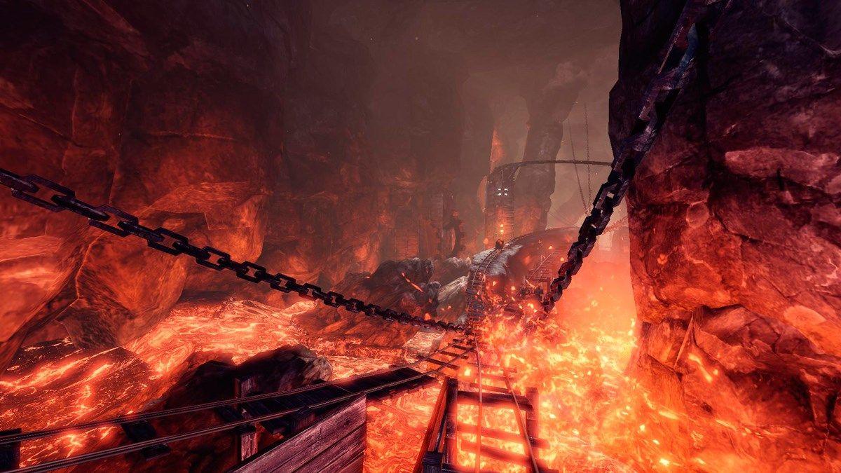Deadfall Adventures (PC) - 16