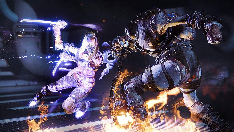 Destiny 2: Forsaken Legendary Collection (Xbox One) - 7