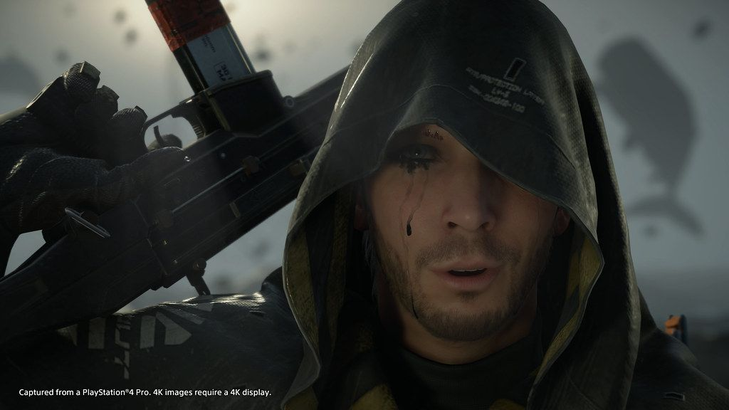 Death Stranding - Collector's Edition (PS4) - 7