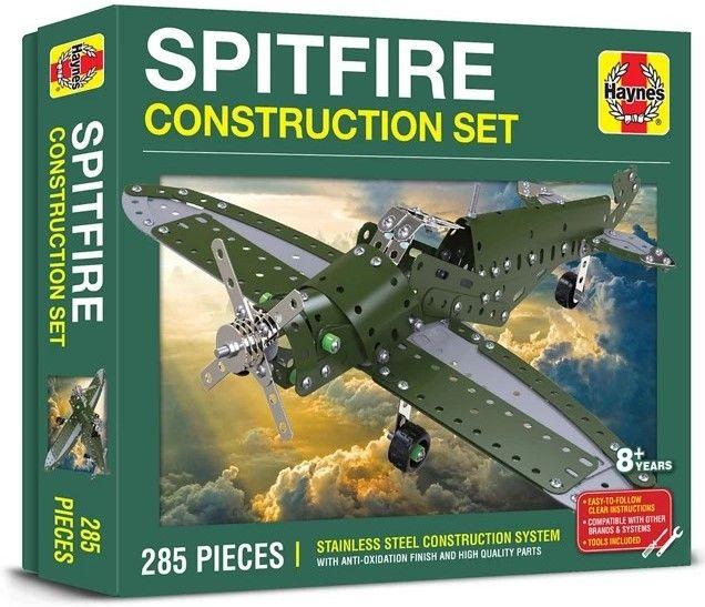 Конструктор Premium Construction Set - Spitfire - 1