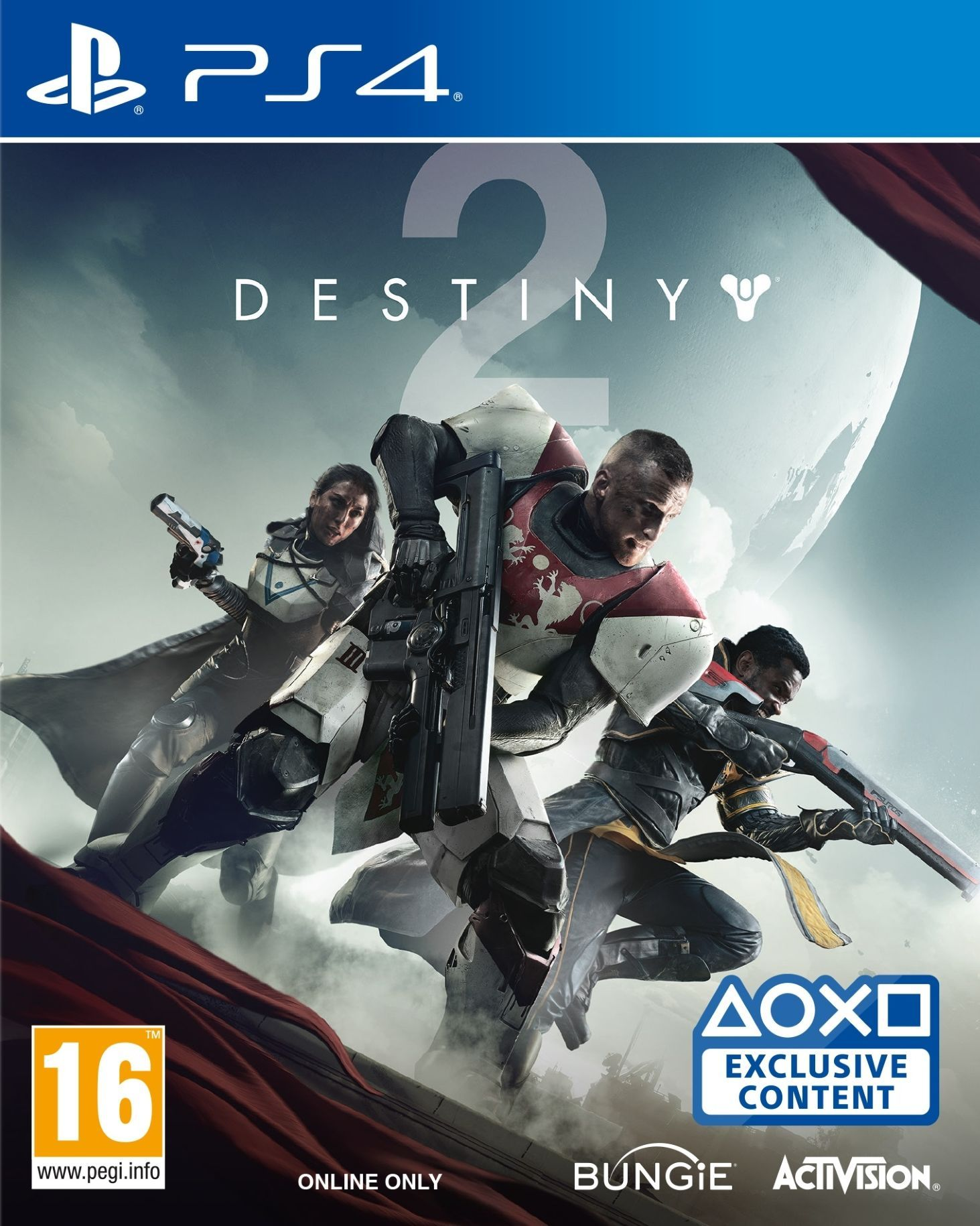 Destiny 2 (PS4) - 1
