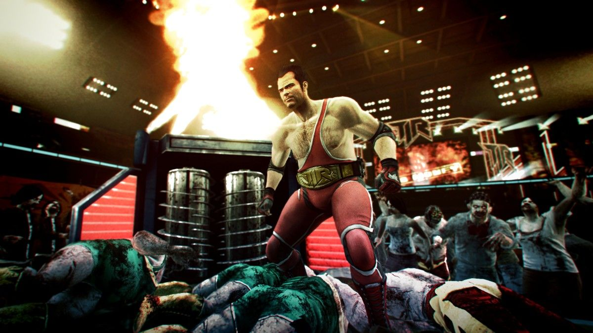 Dead Rising 2: Off the Record (PS3) - 7