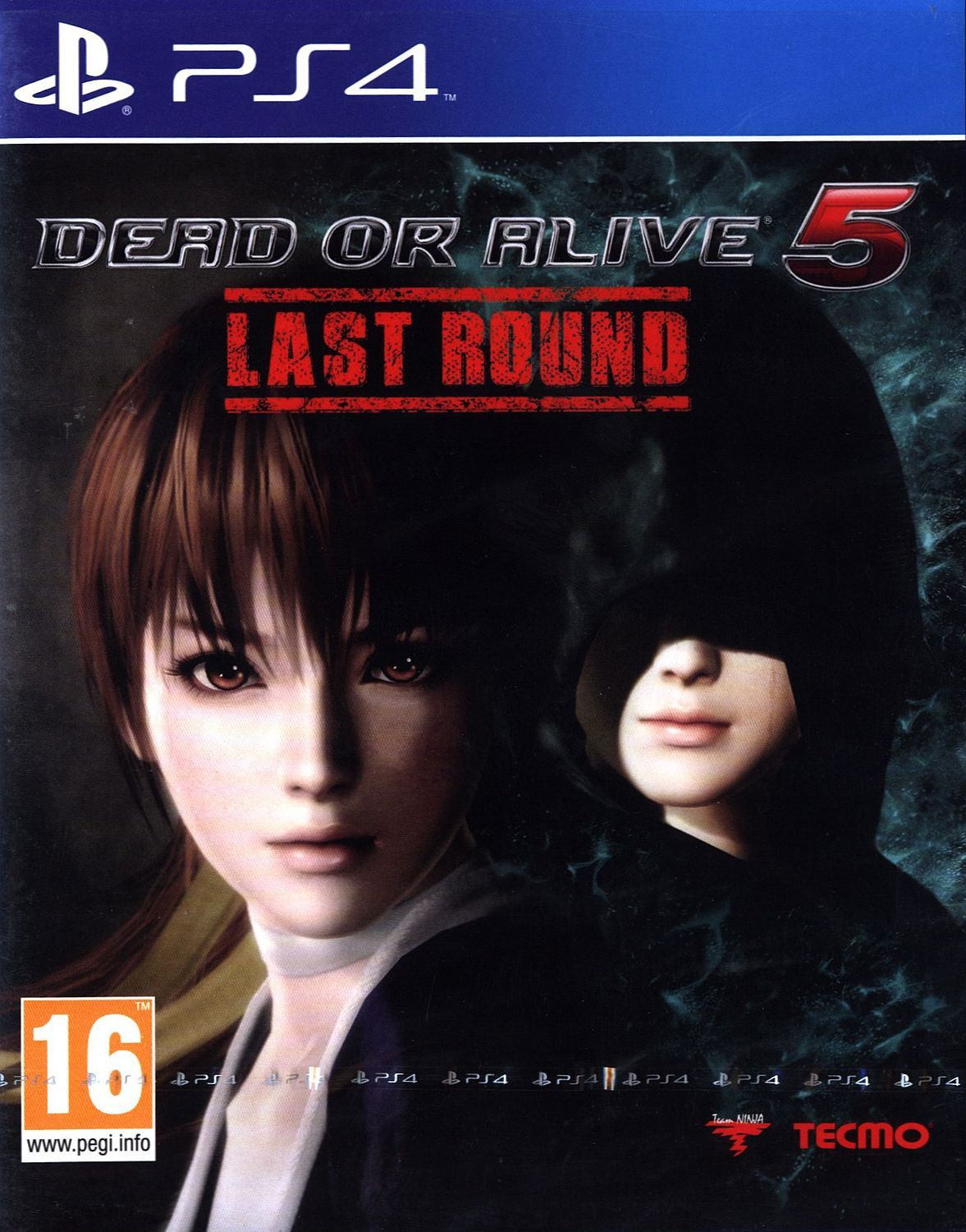 Dead or Alive 5 Last Round (PS4) - 1