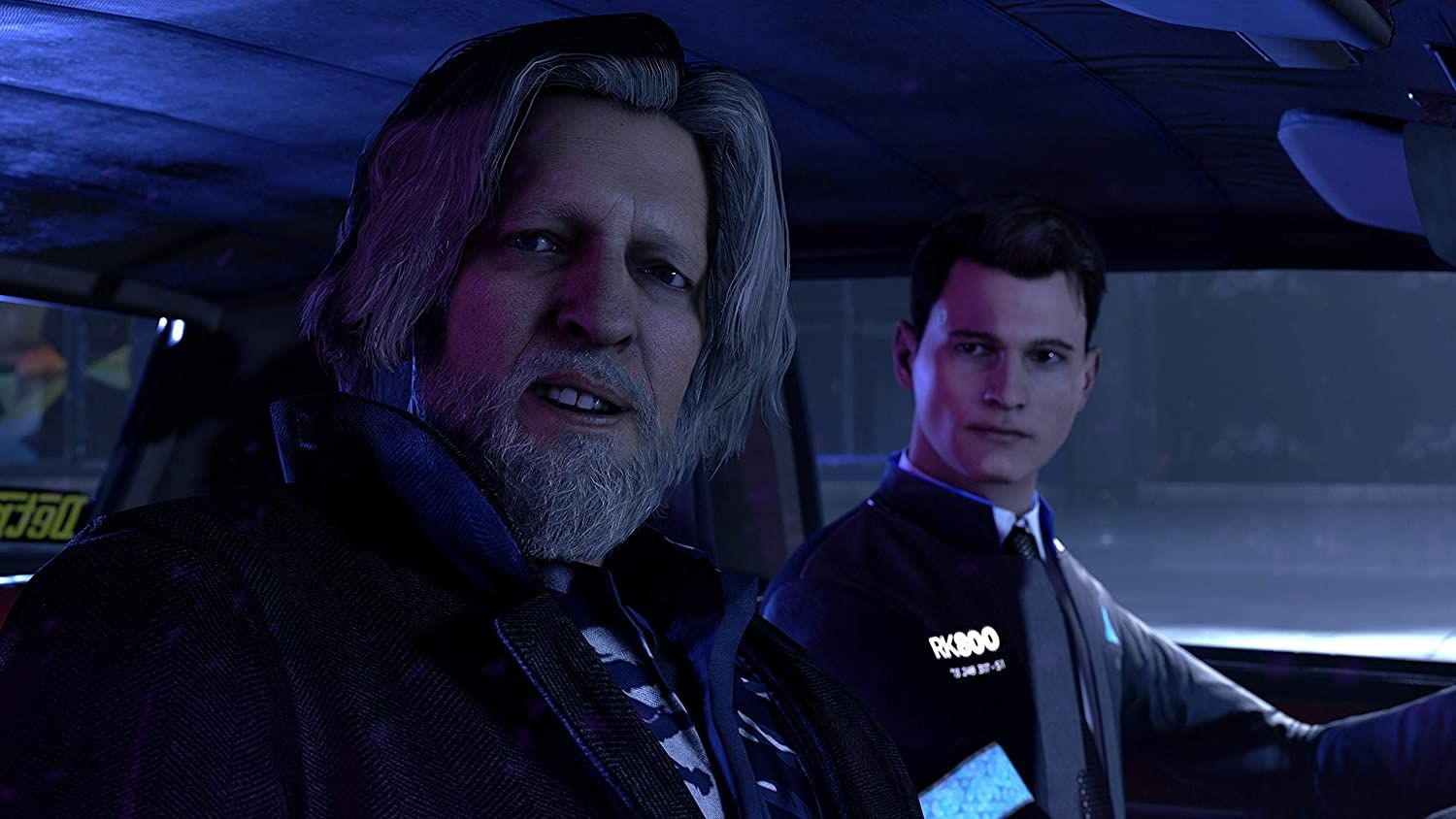 Detroit: Become Human Collector's Edition (PC) - 6