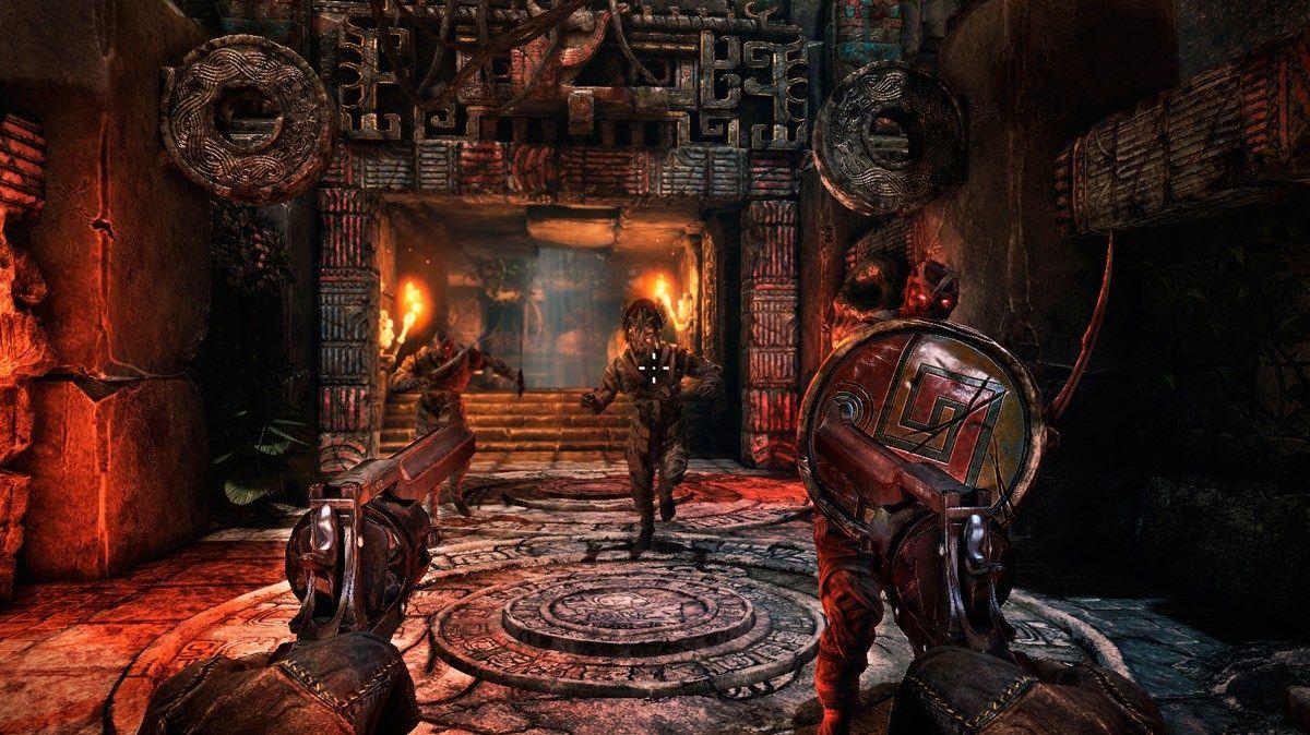 Deadfall Adventures (PC) - 17