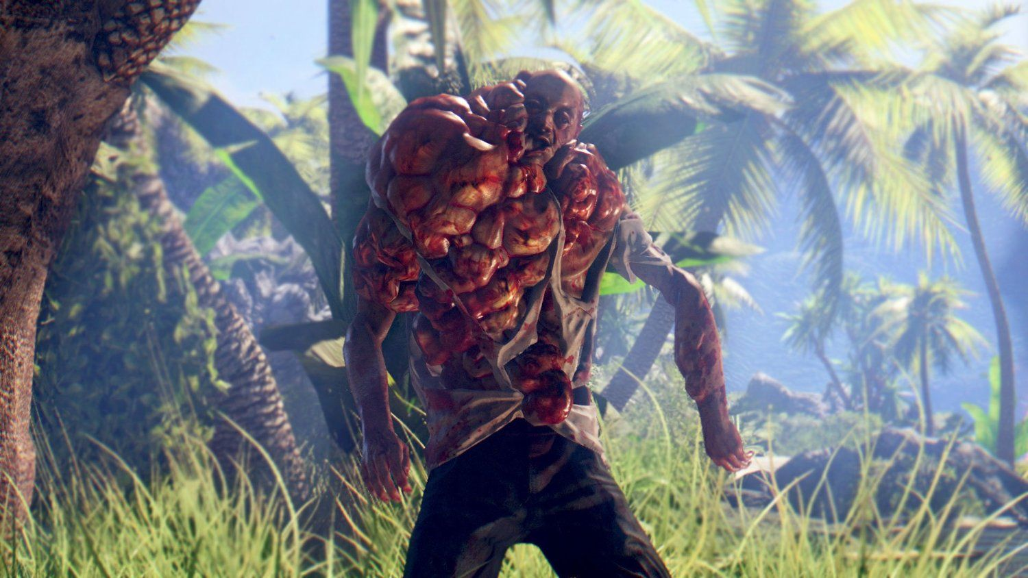 Dead Island Definitive Edition (PS4) - 3