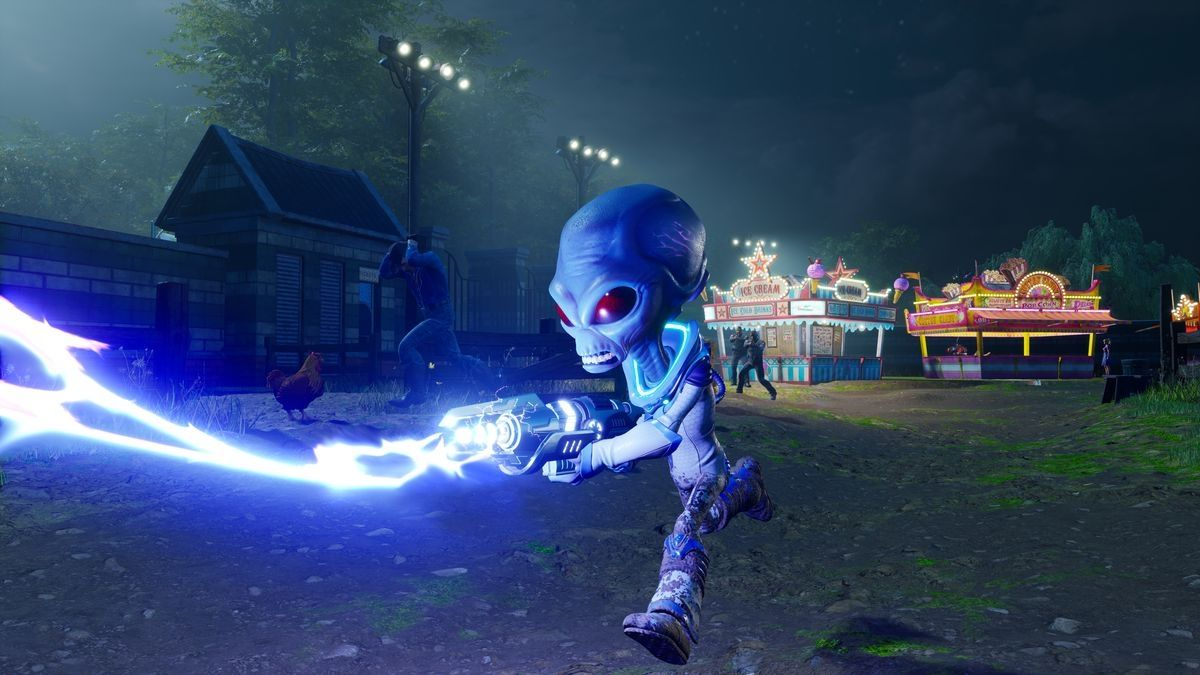 Destroy All Humans! (Xbox One) - 4