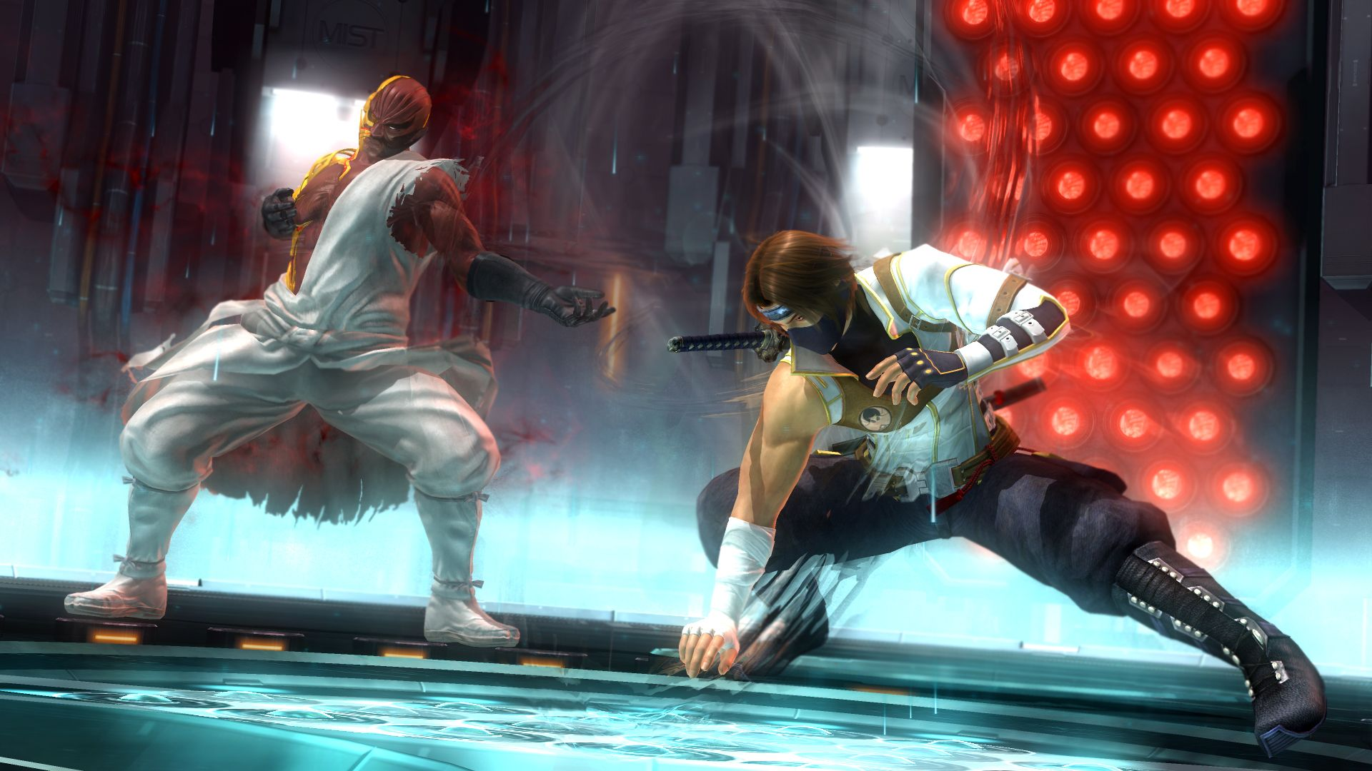 Dead or Alive 5 Last Round (PS4) - 4