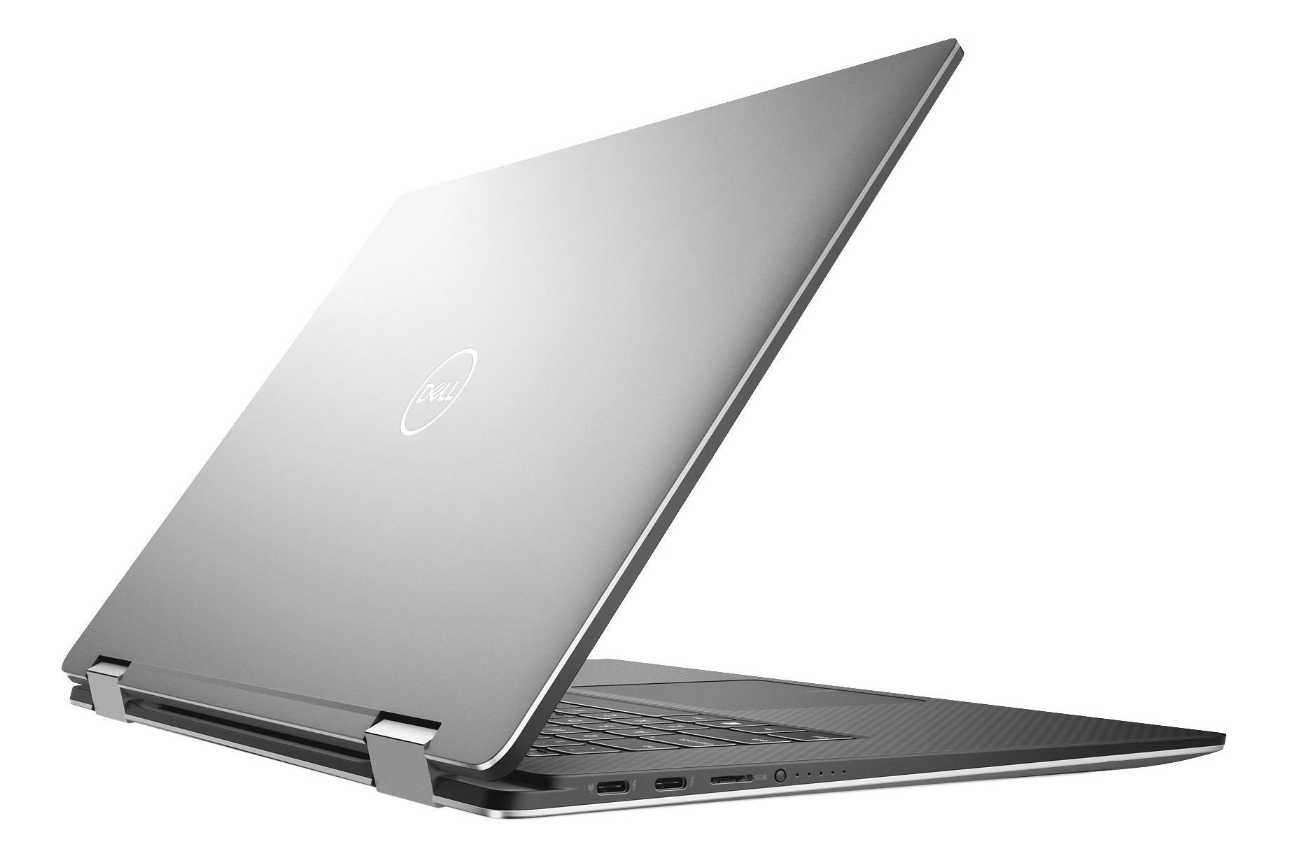 "Dell XPS 15 (9575) 2in1 - 15.6"" touch, Infinity Edge - 3"