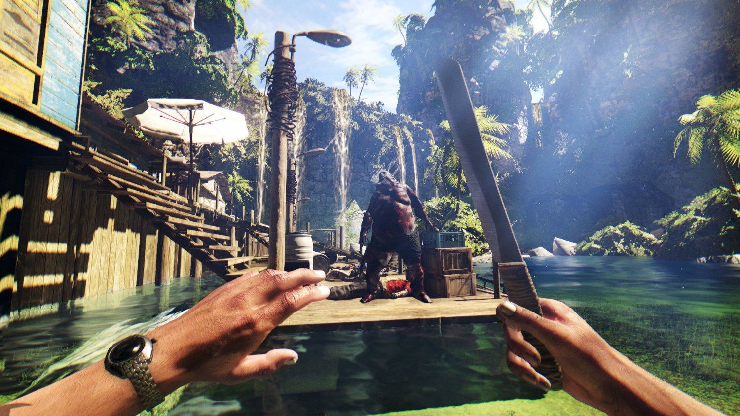 Dead Island Definitive Edition (PS4) - 6
