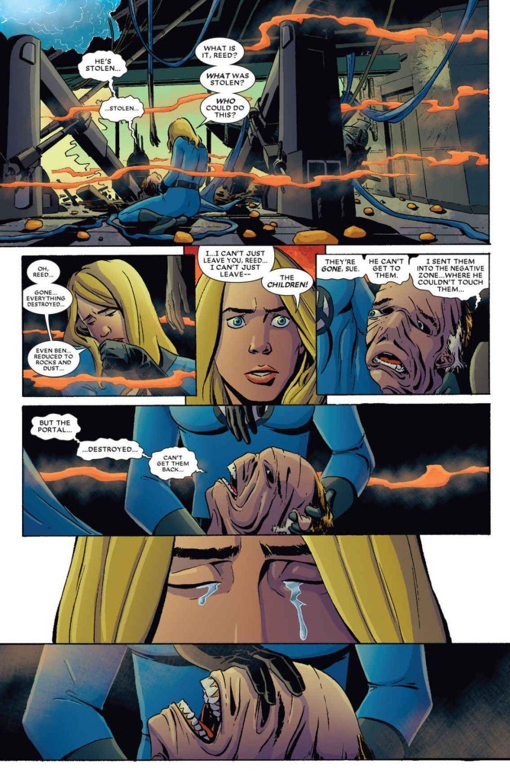 Deadpool Kills the Marvel Universe - 5