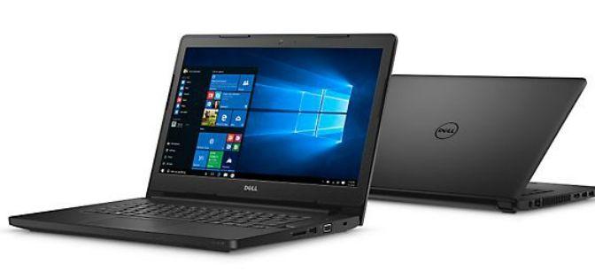 Dell Latitude 3470 - 1