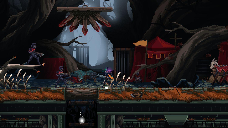 Death's Gambit (PS4) - 8