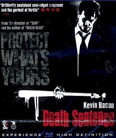 Death Sentence (Blu-Ray) - 1