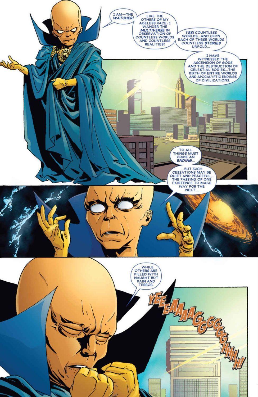 Deadpool Kills the Marvel Universe - 3