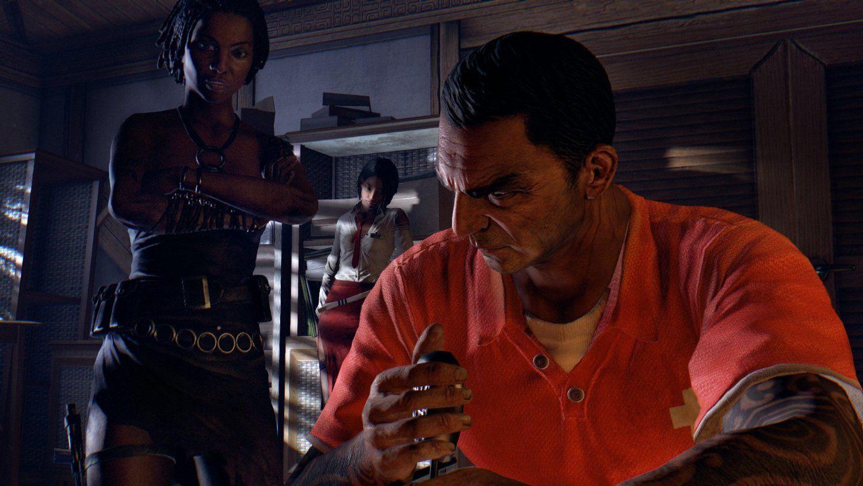 Dead Island Definitive Edition (Xbox One) - 5