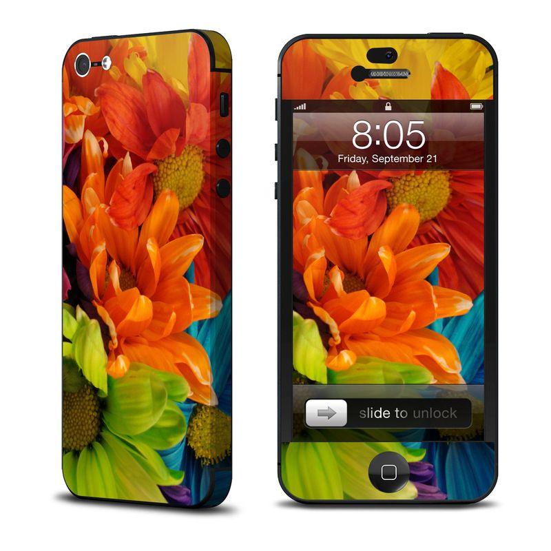 Калъф Decalgirl Colours за iPhone 5 - 1