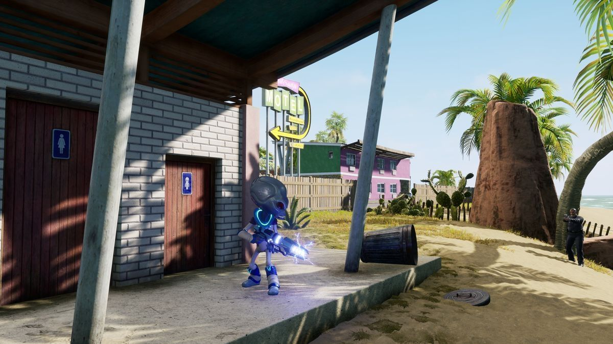 Destroy All Humans! (Xbox One) - 11