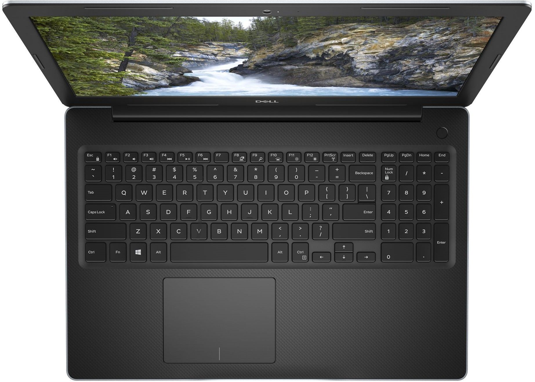 Лаптоп Dell Vostro 3580 - N2072VN3580EMEA01_2001_HOM - 2