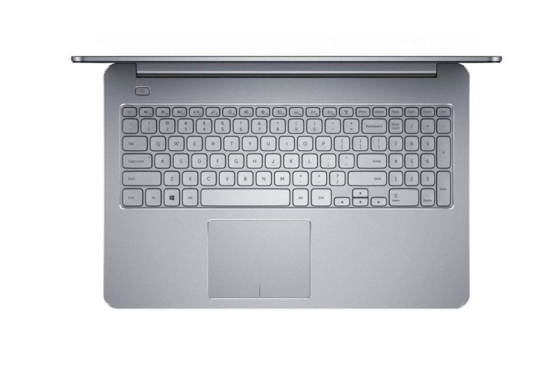 Dell Inspiron 7537 - 4