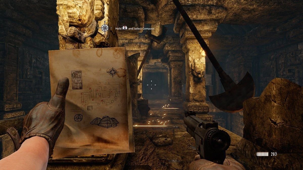 Deadfall Adventures (PC) - 8