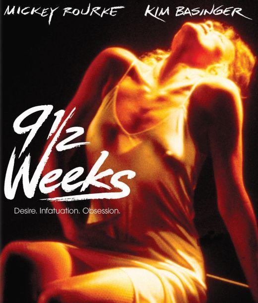 Девет седмици и половина (Blu-Ray) - 1