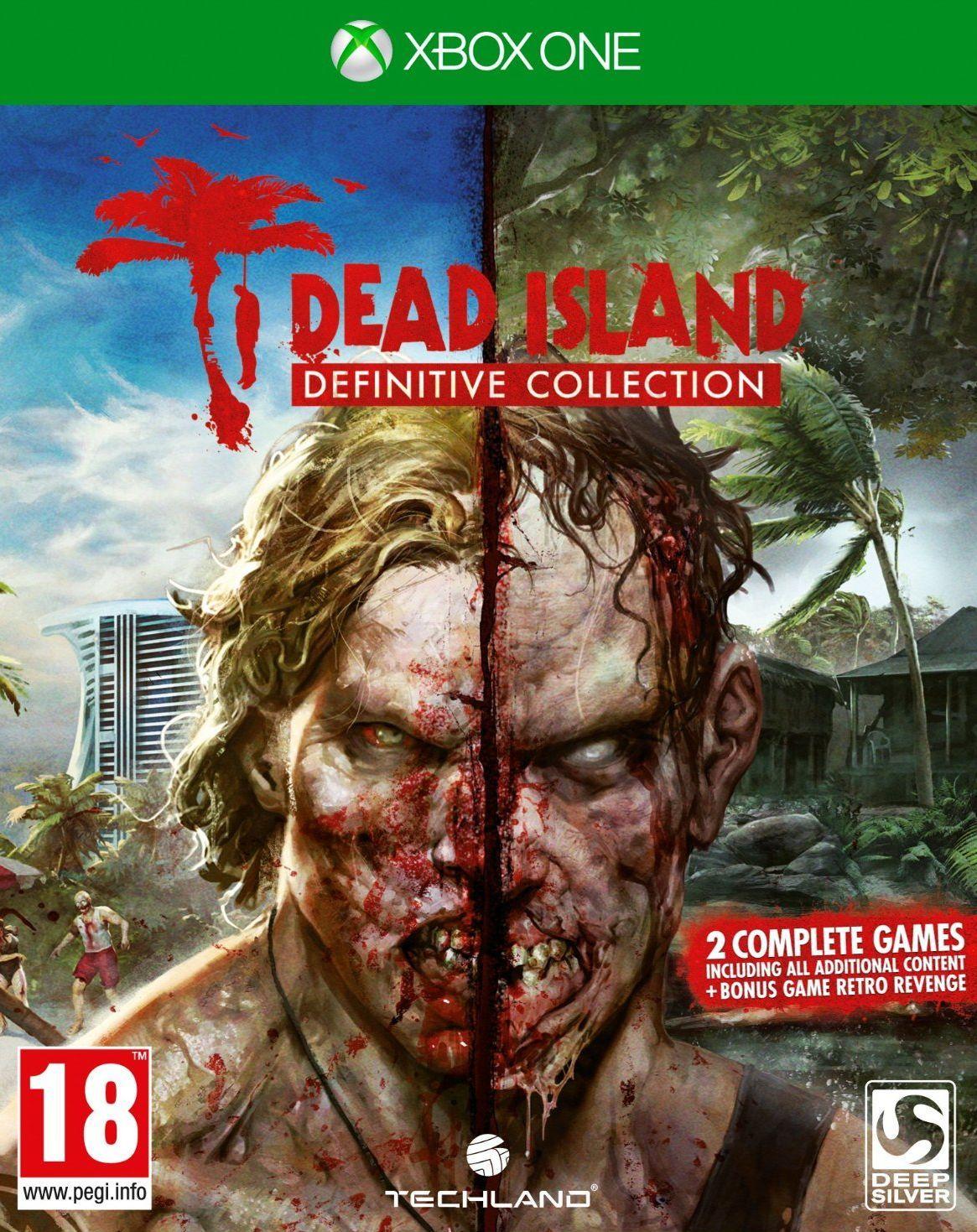 Dead Island Definitive Edition (Xbox One) - 1
