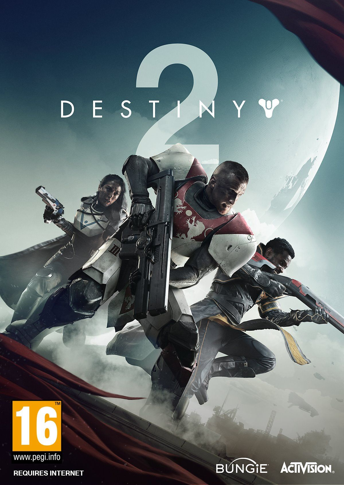 Destiny 2 (PC) - 1